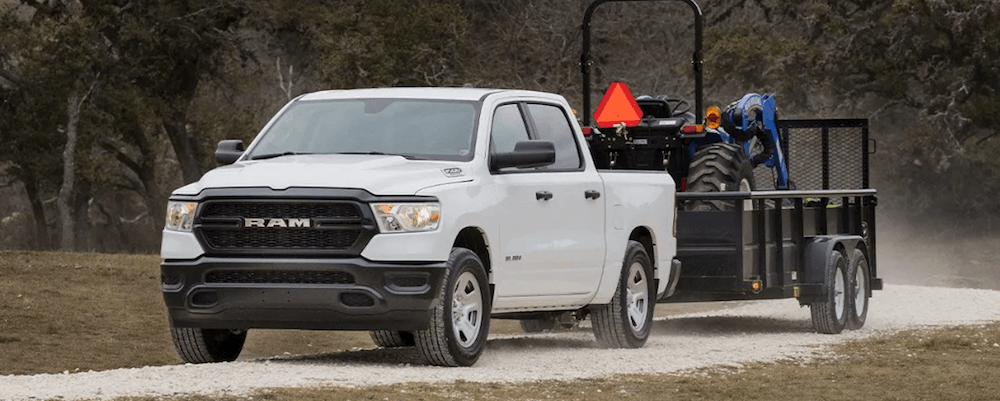 Ram Towing Capacity >> 2019 All New Ram 1500 Towing Capacity Specs Towing Features Paris