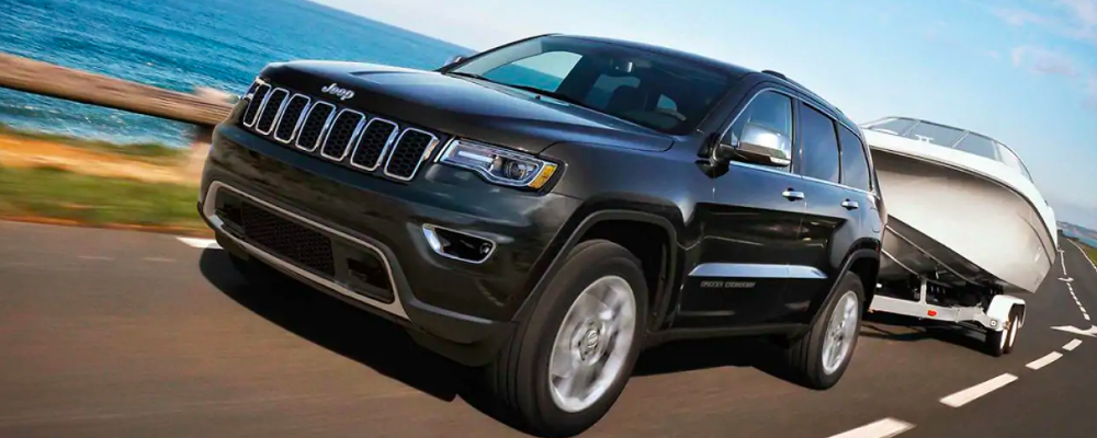 2019 Grand Cherokee Towing Capacity | Dan Cummins Chrysler