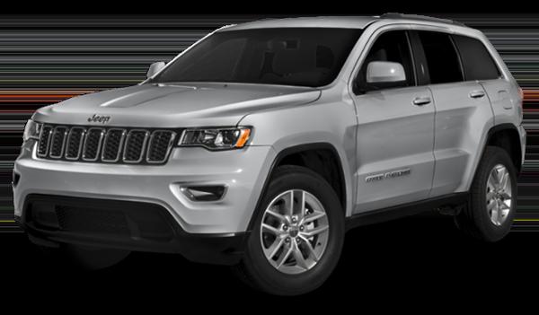 2019 Jeep Grand Cherokee Hero Image