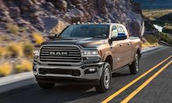 2020 RAM 2500 for sale near Lexington