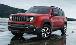 Jeep Renegade for sale in Paris, KY
