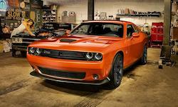 2020 Dodge Challenger for sale near Lexington