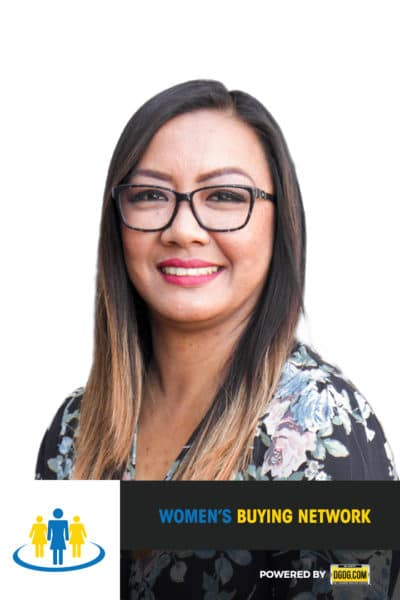 Ana Salangad