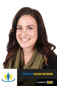 Ashley Gallagher