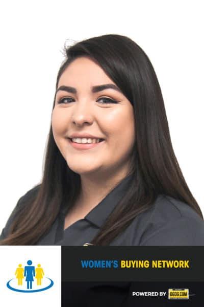 Cynthia Cordova-Soto