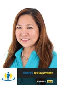 Marie Ang