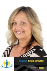 Patty Argetsinger