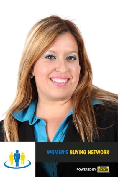 Selene Caballero