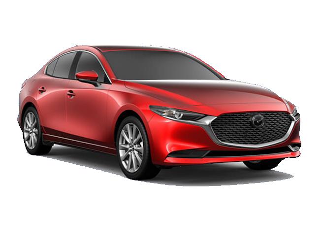 2019 Mazda Mazda3 Base FWD 4dr Car