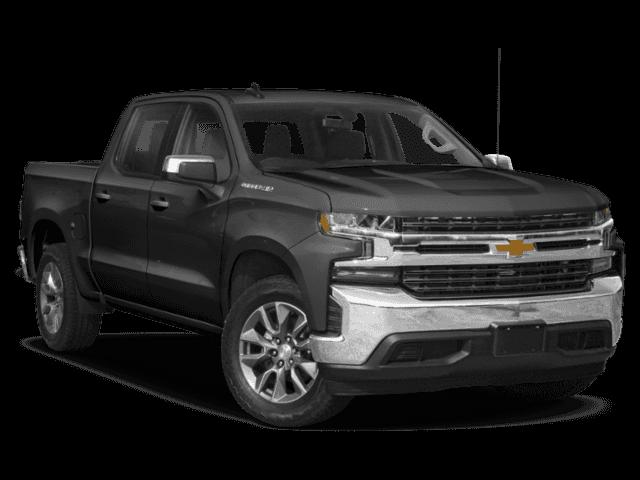 2019 Chevrolet Silverado 1500 LT RWD Extended Cab Pickup