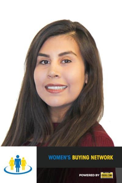 Ana  Corona