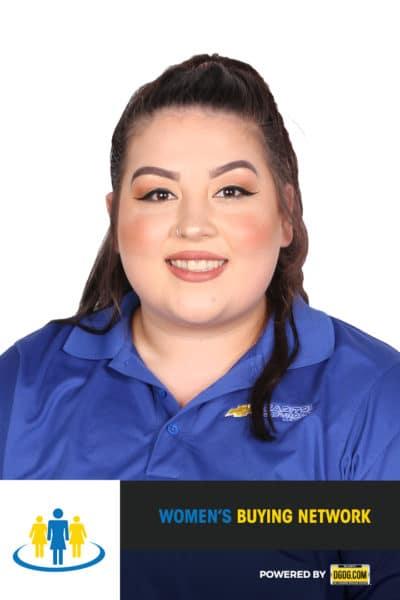 Michelle  Najera