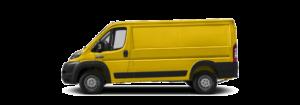 ProMaster Van