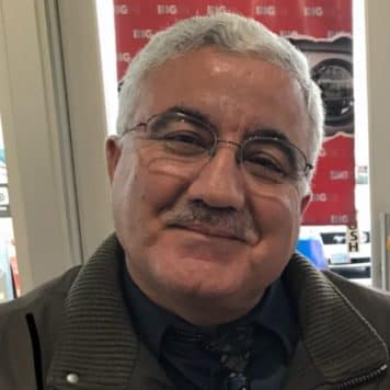 Hasan Abdellatif