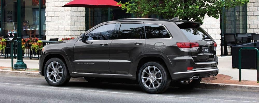 2019 jeep grand cherokee interior features specs hillsboro or 2019 jeep grand cherokee interior