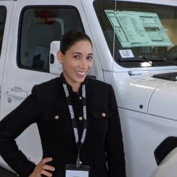 Wanda Jimenez Santana