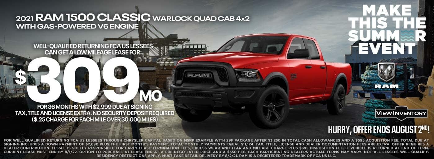WBC-Ram1500-Warlock-MTTS-Event