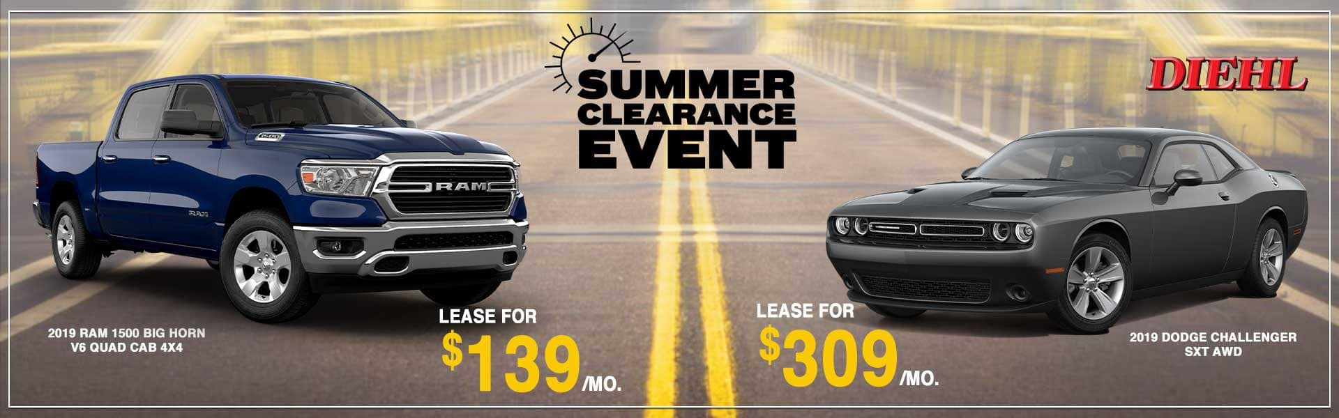 Diehl of Salem | Chrysler Dodge Jeep Ram | New & Used Cars | Ohio