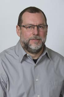David Wilton