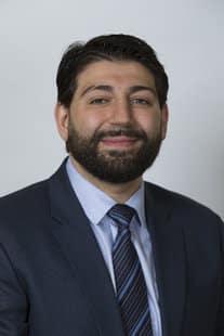 John Ekmekjian