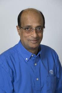 Ray Dhanji