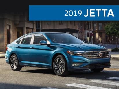 2019 Jetta Comfortline