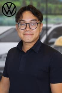 Ezra Cheung