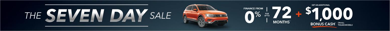 Don Valley Volkswagen Offers