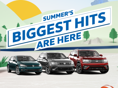 Summer's Biggest Hits Are Here Sales Event