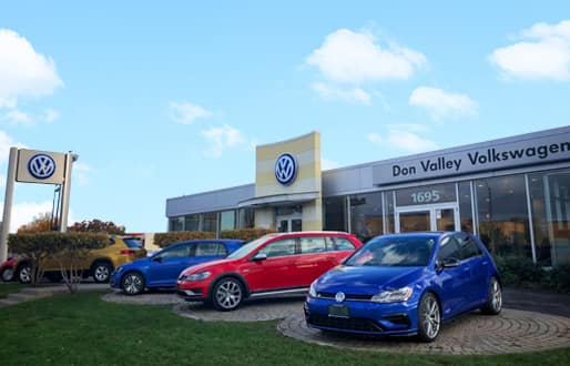 New and Used Toronto Volkswagen Dealer
