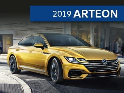 2019 Arteon