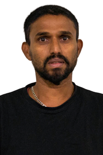 Kamalananthan Sivagnanam
