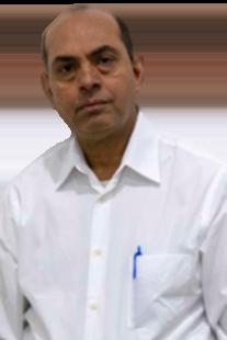 Mahebub Hasmani