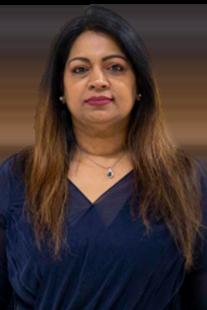Sharonita Singh