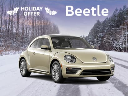 2019 Beetle