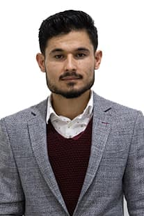 Asil Ghafari