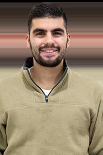 Samuel Vavougios