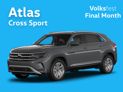 2020 Atlas Cross Sport