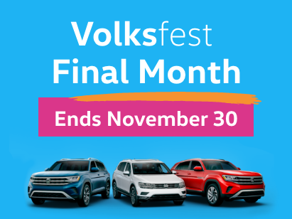 Volksfest Final Month