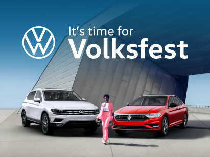 It's Time For Volksfest!