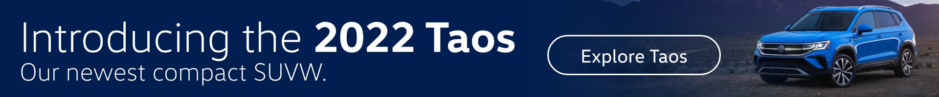 2021 Taos
