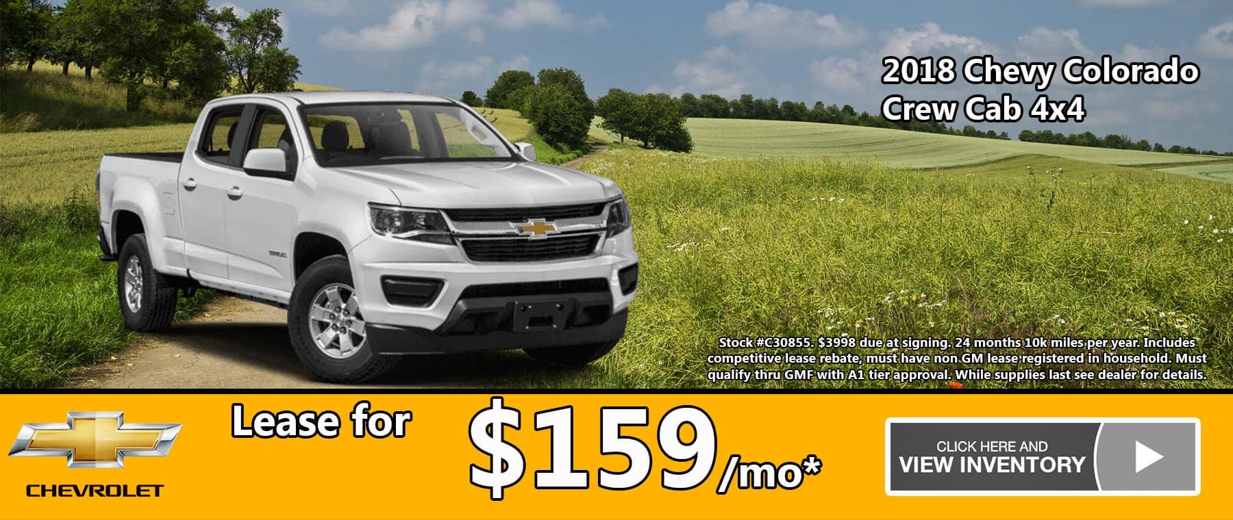 Dover Chevrolet | Chevrolet Dealer in Dover, NH