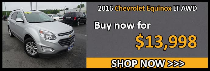 2018 Model Year End Clearance Dover Chevrolet