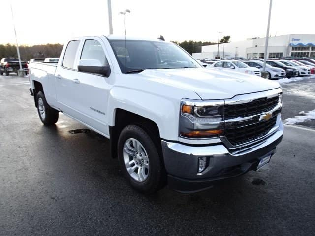 2019 Chevy Silverado Double Cab LT Legacy All Star 4x4