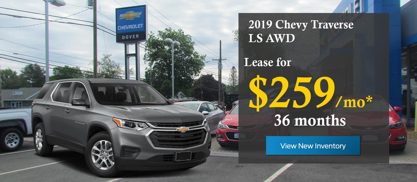 Chevy Dealers In Nh >> Dover Chevrolet Chevrolet Dealer In Dover Nh