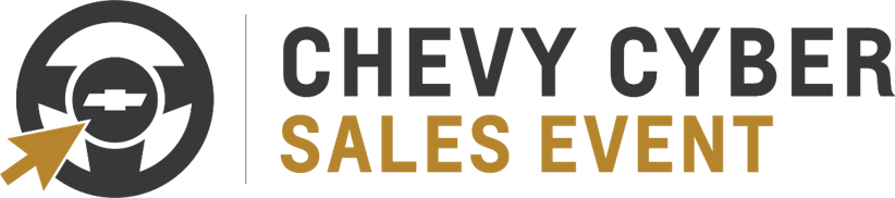 Chevy Cyber Sales Event