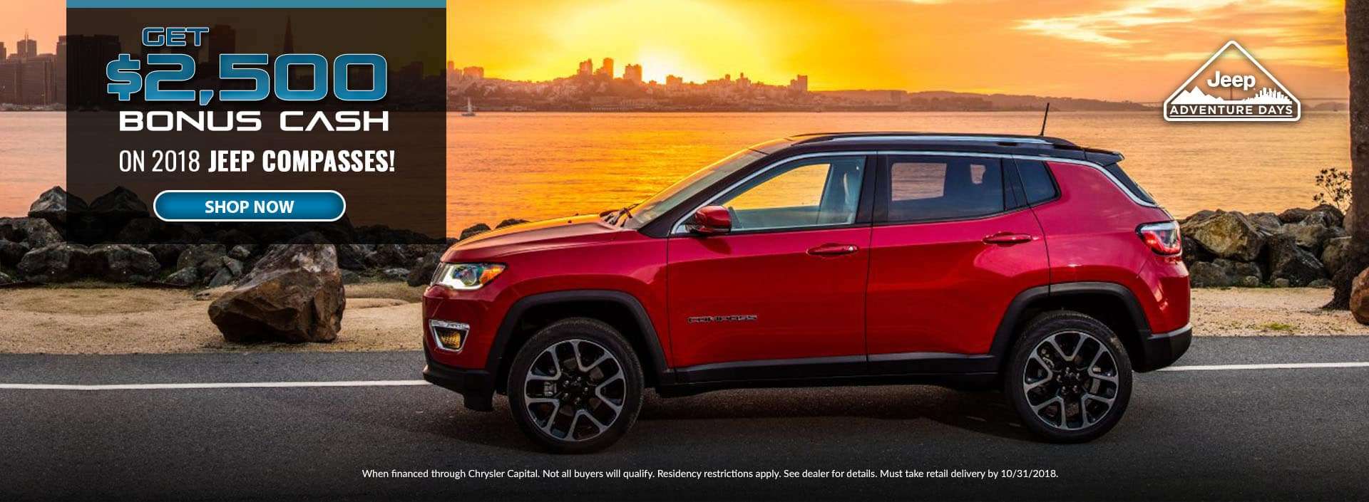 Jeep Compass for Sale in Atlanta