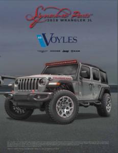 Ed Voyles CDJR Catalog