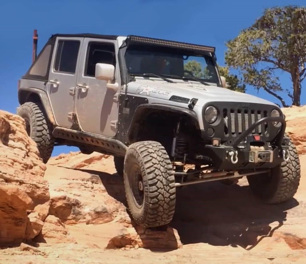 Lifted Jeeps For Sale >> Lifted Jeeps For Sale At Ed Voyles Cdjr In Marietta Ga