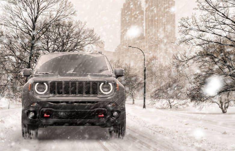 2020 Jeep Wrangler in Marietta, GA ad Ed Voyles CDJR